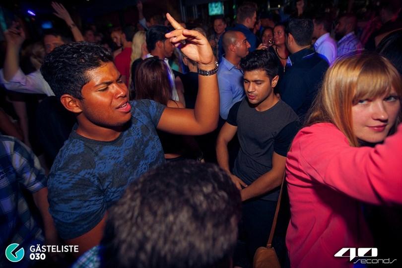 https://www.gaesteliste030.de/Partyfoto #17 40seconds Berlin vom 20.09.2014
