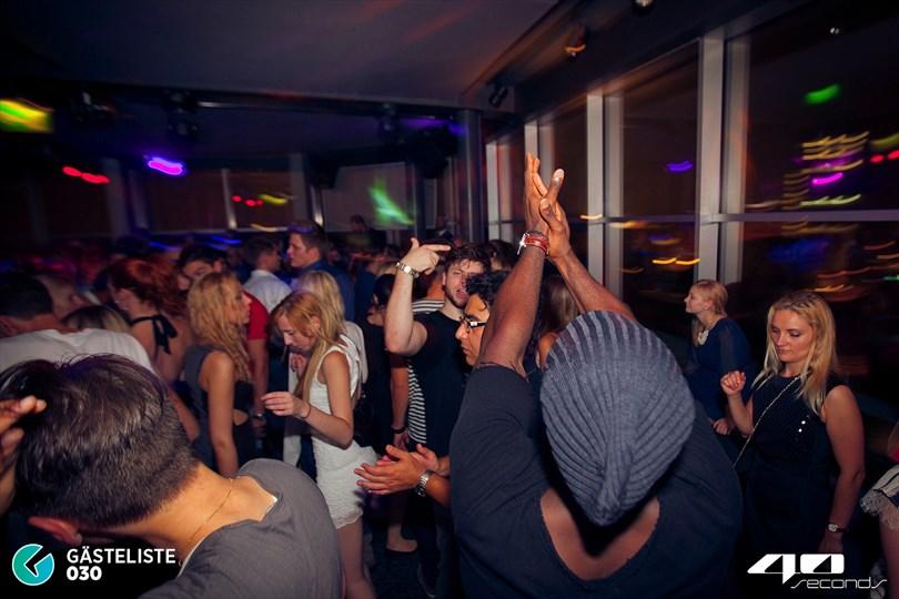 https://www.gaesteliste030.de/Partyfoto #26 40seconds Berlin vom 20.09.2014