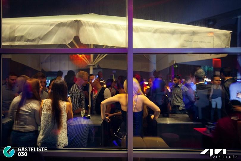 https://www.gaesteliste030.de/Partyfoto #68 40seconds Berlin vom 20.09.2014