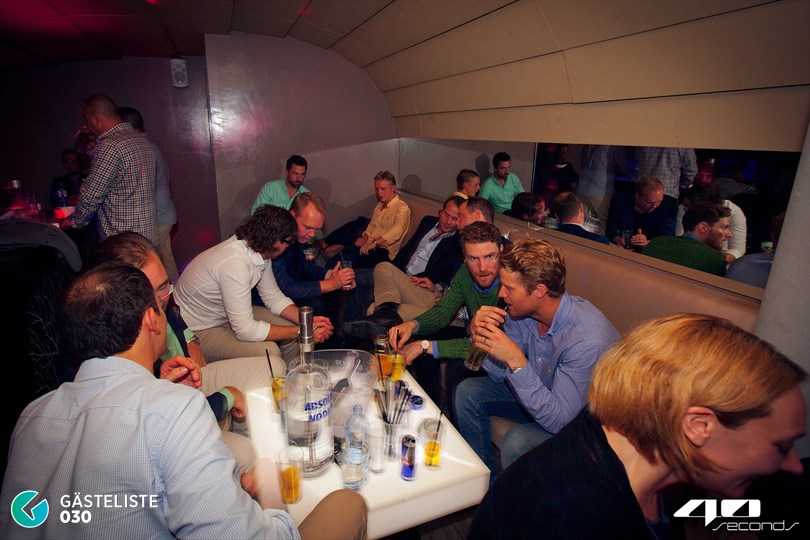 https://www.gaesteliste030.de/Partyfoto #79 40seconds Berlin vom 20.09.2014