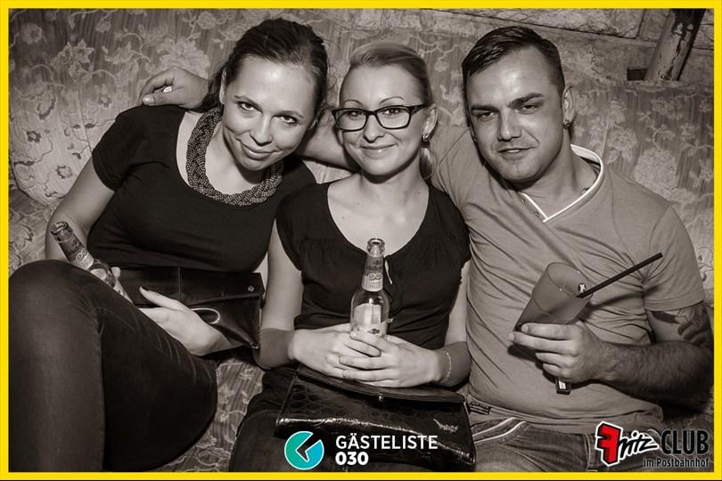 https://www.gaesteliste030.de/Partyfoto #35 Fritzclub Berlin vom 13.09.2014