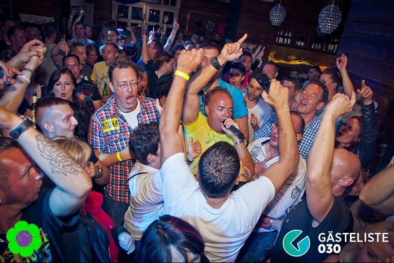 https://www.gaesteliste030.de/Partyfoto #1 Pirates Berlin vom 13.09.2014