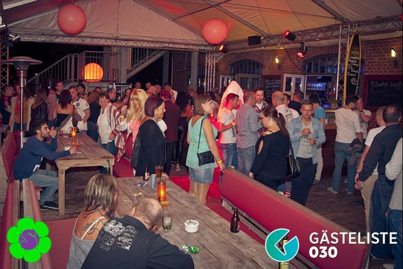 https://www.gaesteliste030.de/Partyfoto #5 Pirates Berlin vom 13.09.2014