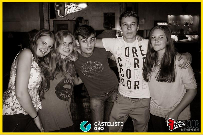 https://www.gaesteliste030.de/Partyfoto #17 Fritzclub Berlin vom 19.09.2014