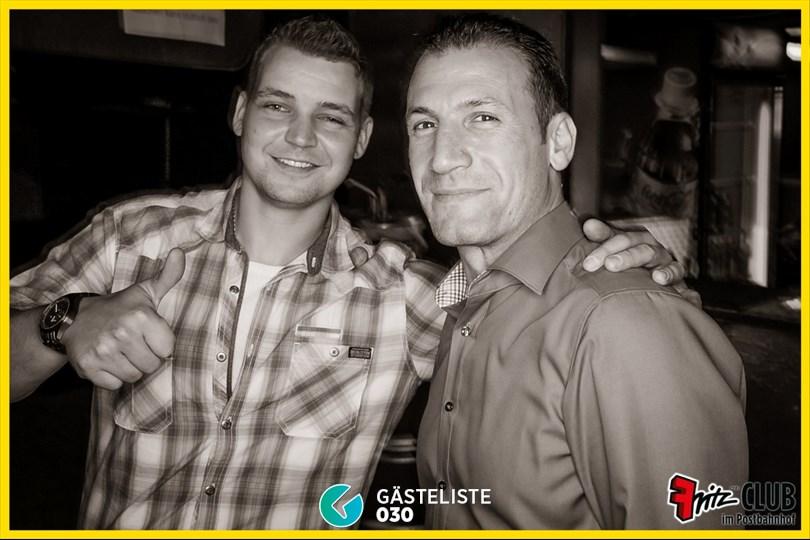 https://www.gaesteliste030.de/Partyfoto #63 Fritzclub Berlin vom 19.09.2014