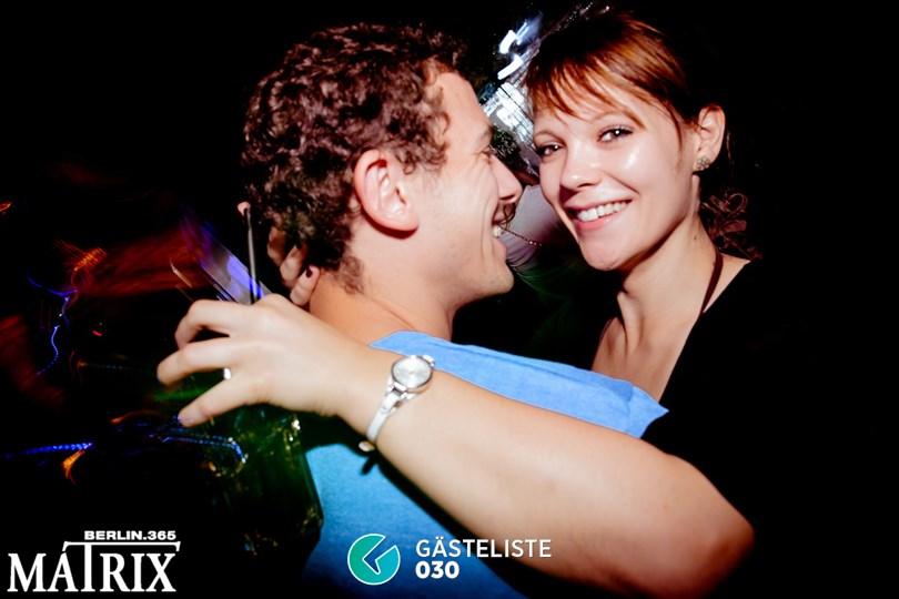 https://www.gaesteliste030.de/Partyfoto #115 Matrix Berlin vom 17.09.2014