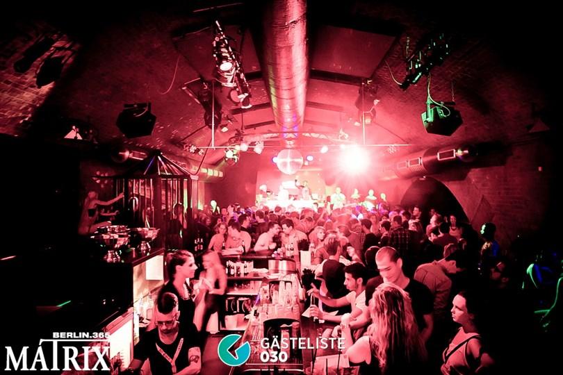 https://www.gaesteliste030.de/Partyfoto #2 Matrix Berlin vom 17.09.2014