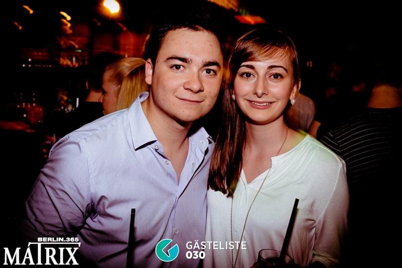https://www.gaesteliste030.de/Partyfoto #93 Matrix Berlin vom 17.09.2014