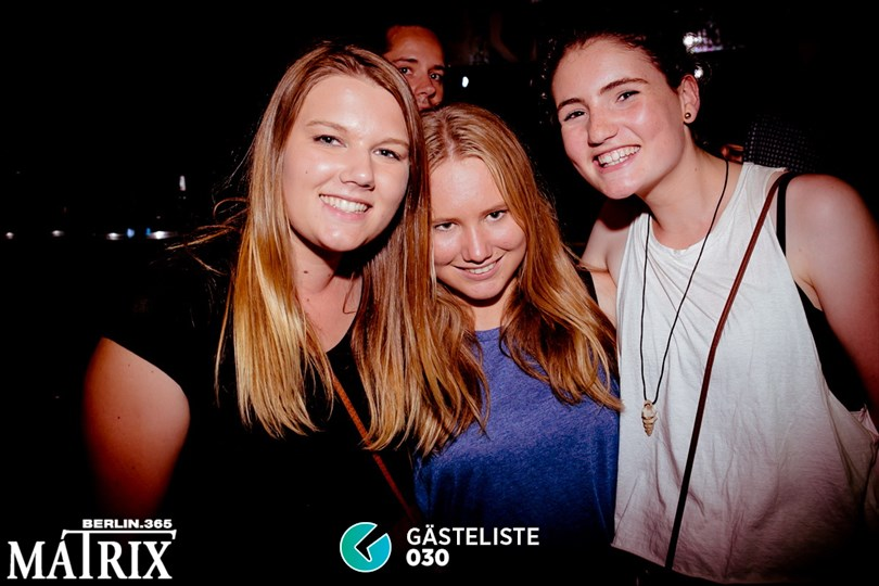 https://www.gaesteliste030.de/Partyfoto #24 Matrix Berlin vom 17.09.2014