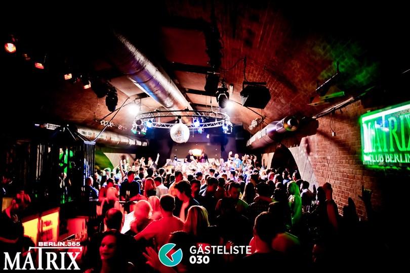 https://www.gaesteliste030.de/Partyfoto #36 Matrix Berlin vom 17.09.2014