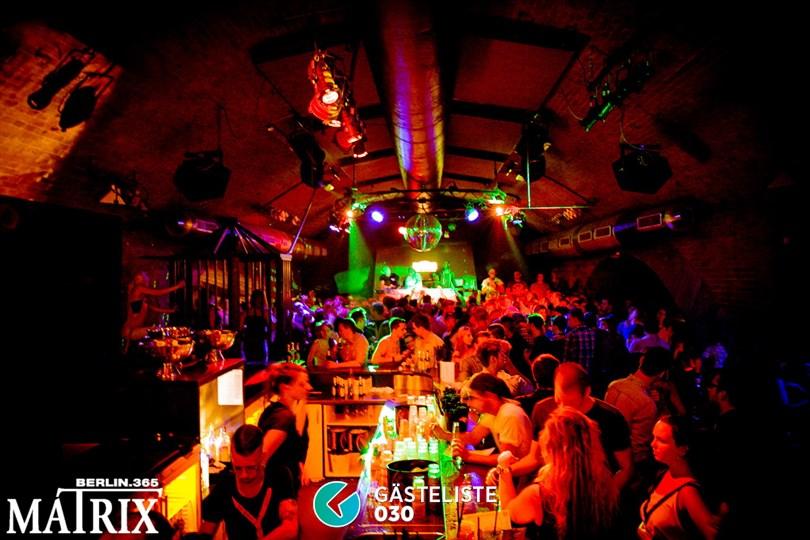 https://www.gaesteliste030.de/Partyfoto #46 Matrix Berlin vom 17.09.2014