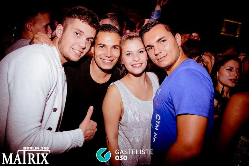 https://www.gaesteliste030.de/Partyfoto #17 Matrix Berlin vom 17.09.2014