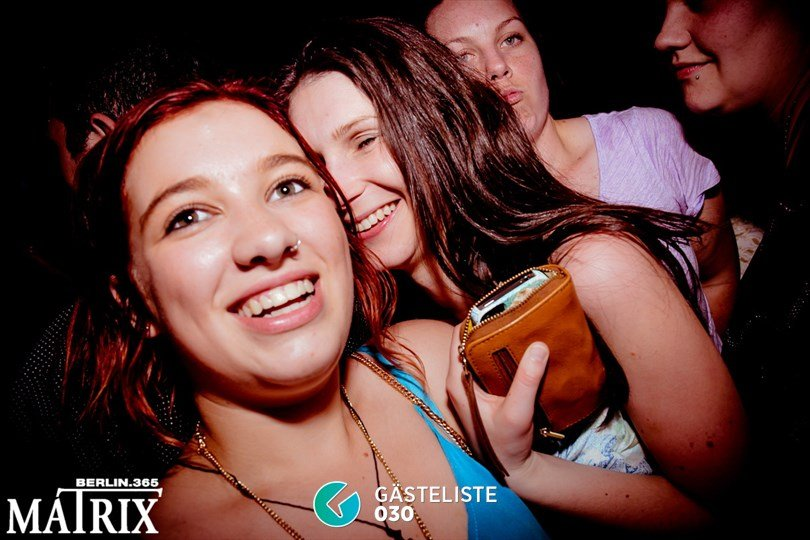 https://www.gaesteliste030.de/Partyfoto #106 Matrix Berlin vom 17.09.2014