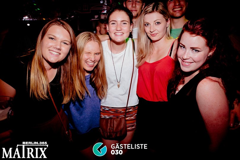 https://www.gaesteliste030.de/Partyfoto #117 Matrix Berlin vom 17.09.2014