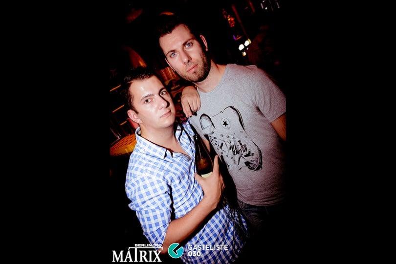 https://www.gaesteliste030.de/Partyfoto #113 Matrix Berlin vom 17.09.2014