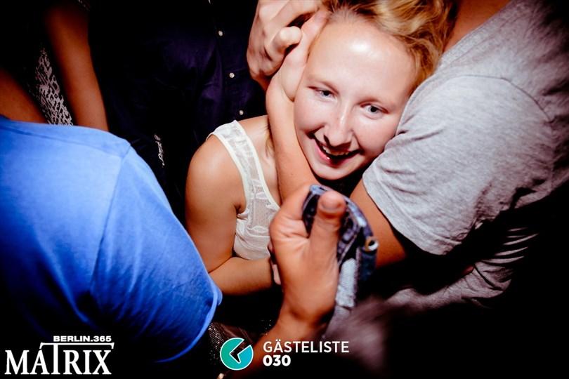 https://www.gaesteliste030.de/Partyfoto #14 Matrix Berlin vom 17.09.2014