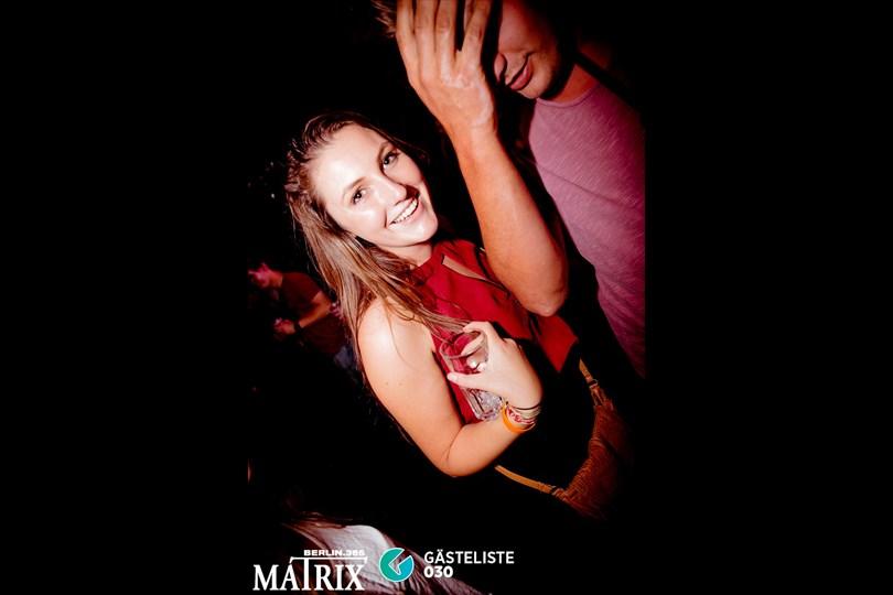 https://www.gaesteliste030.de/Partyfoto #12 Matrix Berlin vom 17.09.2014