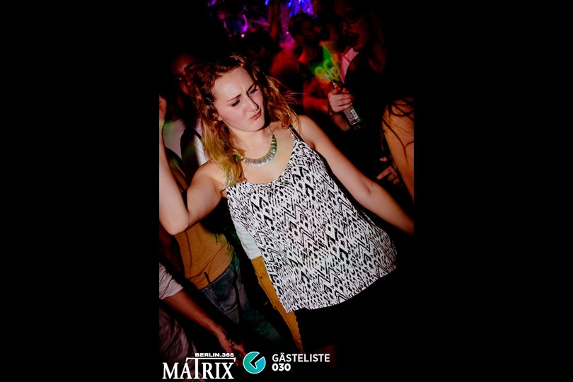 https://www.gaesteliste030.de/Partyfoto #109 Matrix Berlin vom 17.09.2014