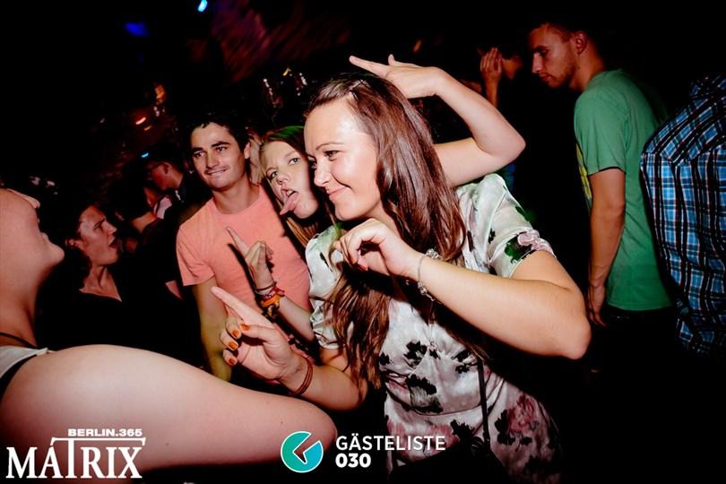 https://www.gaesteliste030.de/Partyfoto #99 Matrix Berlin vom 17.09.2014