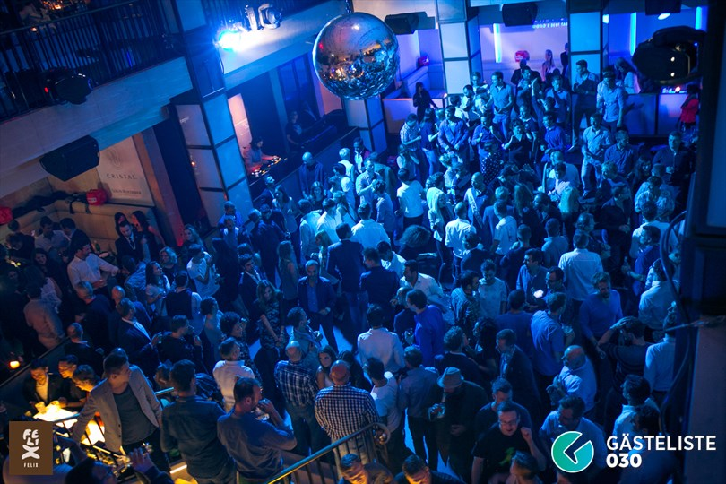 https://www.gaesteliste030.de/Partyfoto #1 Felix Club Berlin vom 09.09.2014