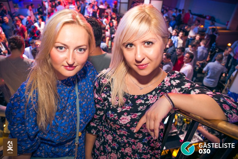 https://www.gaesteliste030.de/Partyfoto #41 Felix Club Berlin vom 09.09.2014