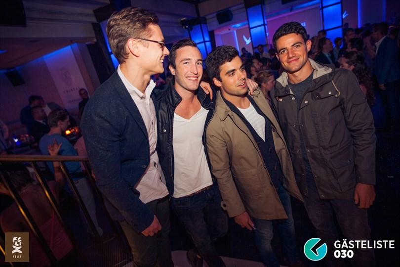 https://www.gaesteliste030.de/Partyfoto #53 Felix Club Berlin vom 20.10.2014