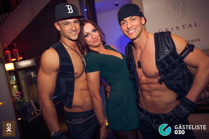 https://www.gaesteliste030.de/Partyfoto #78 Felix Club Berlin vom 20.10.2014