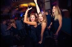 Partypics Felix Club 20.10.2014 Felix Monday Ladies Lounge, powered by 93,6 JAM FM