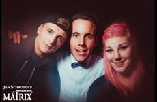 Partypics Matrix 25.10.2014 Berlinsane