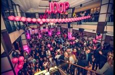 Partypics Felix Club 18.10.2014 Joop! Berlin Crazy Night At Felix