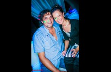 Partyfotos Carambar 18.10.2014 Sweet Saturday - Die süße Verführung