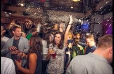 Partypics Felix Club 24.10.2014 Starblaze presents Kiss The Club - powered by 98,8 KISS FM