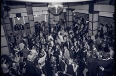 Partypics Felix Club 30.10.2014 Jour Fixe - Dein Donnerstag Im Felix!