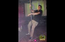Partypics Green Mango 24.10.2014 Dance – und Partykaraoke