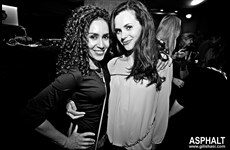 Partypics Asphalt 25.10.2014 Prestige House Legend: Boris Dlugosch   Ohne Alles   Dj Chris K