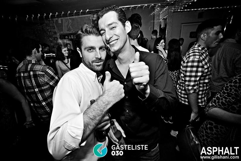 https://www.gaesteliste030.de/Partyfoto #99 Asphalt Berlin vom 25.10.2014