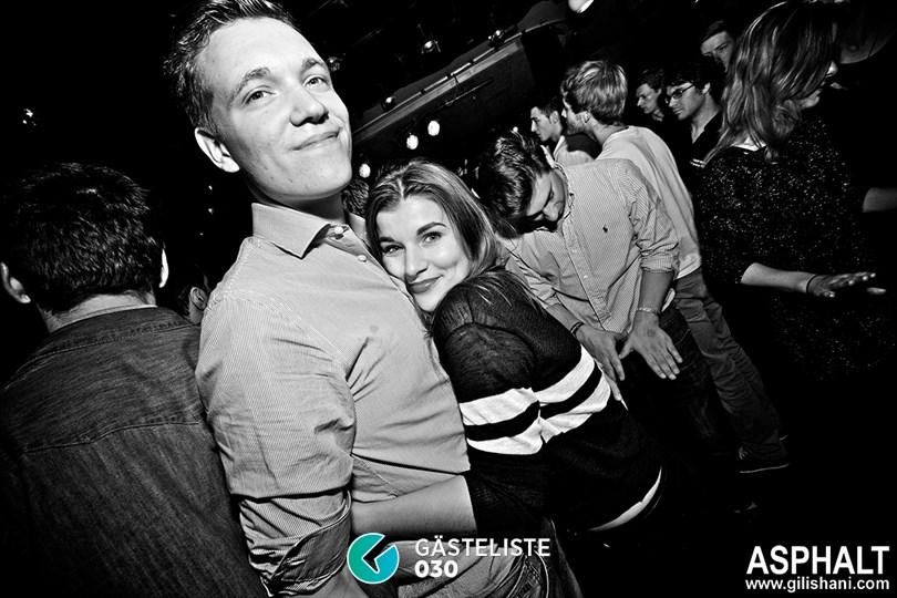 https://www.gaesteliste030.de/Partyfoto #105 Asphalt Berlin vom 25.10.2014