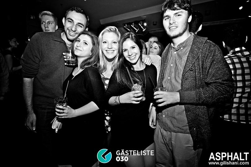 https://www.gaesteliste030.de/Partyfoto #19 Asphalt Berlin vom 25.10.2014