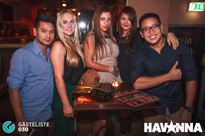 https://www.gaesteliste030.de/Partyfoto #9 Havanna Berlin vom 01.11.2014