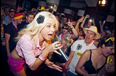 Partypics Pirates 11.10.2014 Mia Julia & Ikke Hüftgold Live bei Schlager an der Spree