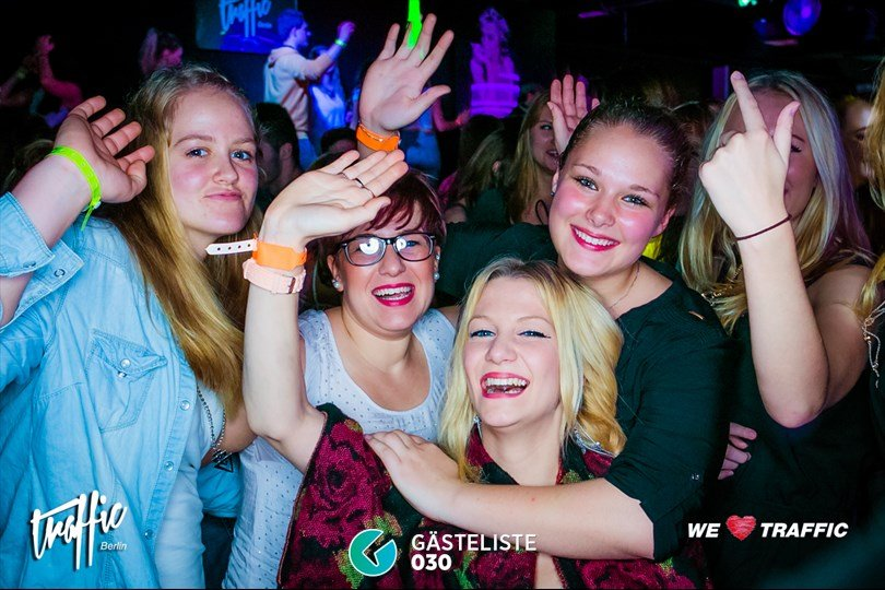 https://www.gaesteliste030.de/Partyfoto #42 Traffic Berlin vom 17.10.2014