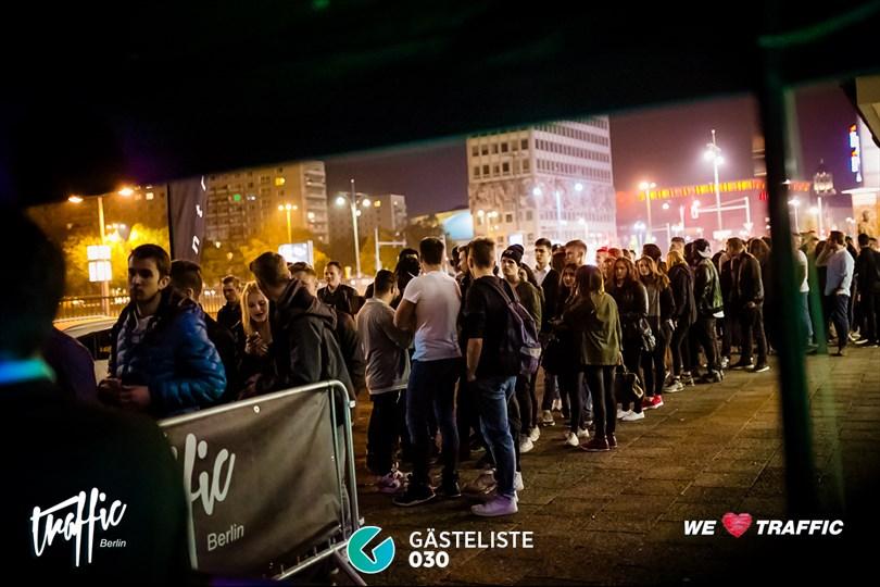 https://www.gaesteliste030.de/Partyfoto #66 Traffic Berlin vom 17.10.2014