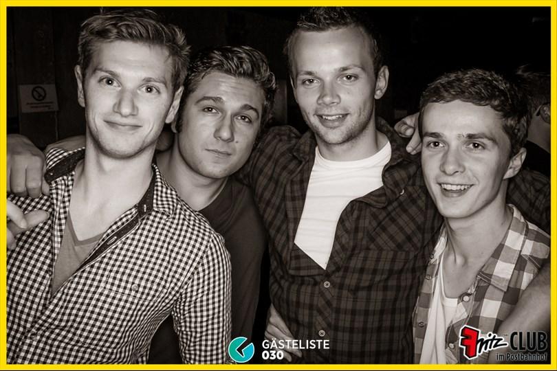 https://www.gaesteliste030.de/Partyfoto #50 Fritzclub Berlin vom 18.10.2014