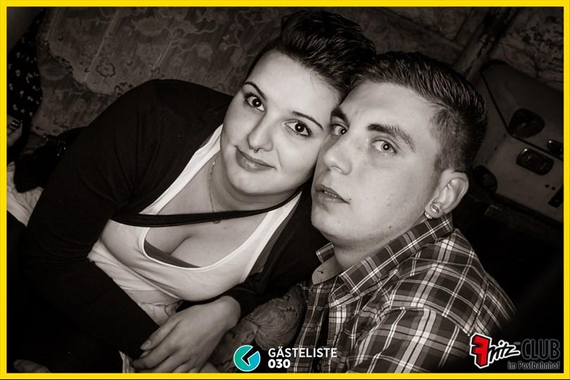 https://www.gaesteliste030.de/Partyfoto #45 Fritzclub Berlin vom 18.10.2014