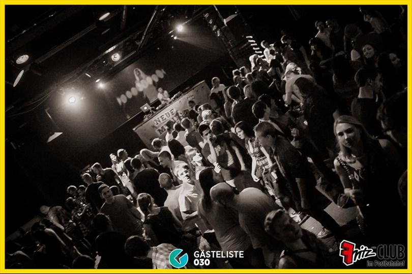 https://www.gaesteliste030.de/Partyfoto #12 Fritzclub Berlin vom 18.10.2014