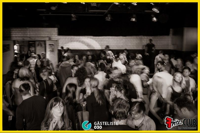 https://www.gaesteliste030.de/Partyfoto #24 Fritzclub Berlin vom 18.10.2014
