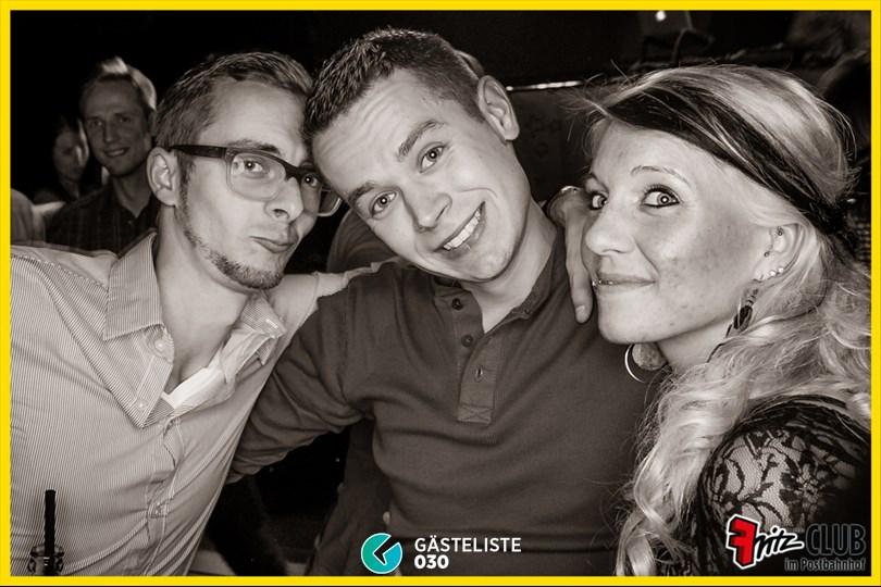 https://www.gaesteliste030.de/Partyfoto #26 Fritzclub Berlin vom 18.10.2014