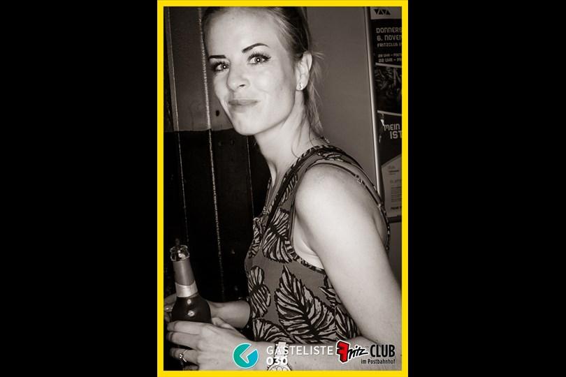 https://www.gaesteliste030.de/Partyfoto #33 Fritzclub Berlin vom 18.10.2014