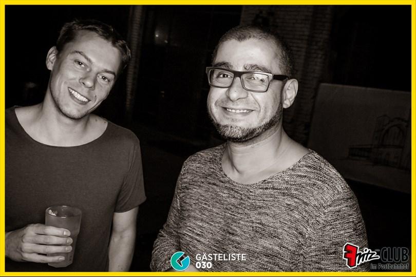 https://www.gaesteliste030.de/Partyfoto #73 Fritzclub Berlin vom 18.10.2014