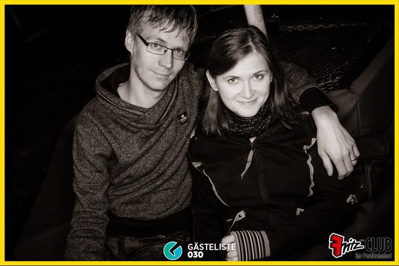 https://www.gaesteliste030.de/Partyfoto #57 Fritzclub Berlin vom 18.10.2014